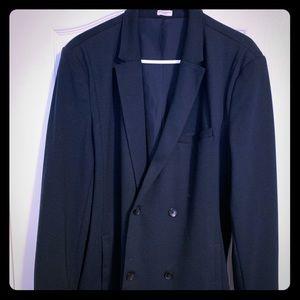 Men's Calvin Klein Suiting Jacket - Navy Sz L